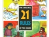 The Original 21 Rules of This House
