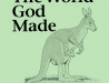The World God Made - Teachers Manual