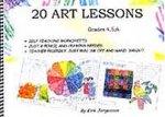 20 Art Lessons