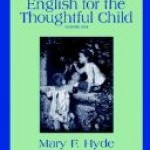 English for the Thoughtful Child Volume One